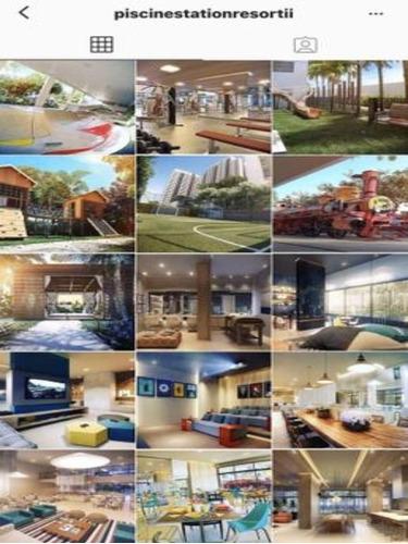 Apartamento Novo A Venda Em Sp Bras - Ap01952 - 67774119