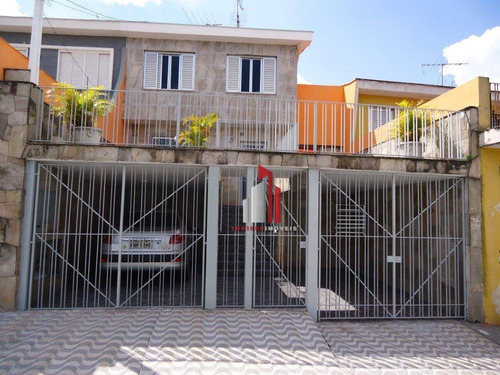 Imagem 1 de 25 de Sobrado Com 3 Dormitórios À Venda, 135 M² Por R$ 547.900,00 - Freguesia Do Ó - São Paulo/sp - So0248