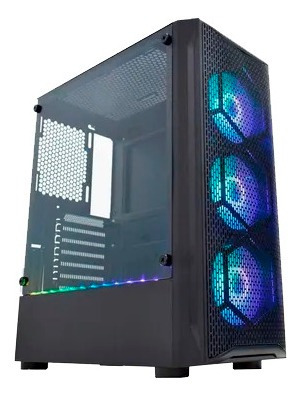 Pc Gamer I5 9400f H310m 2x8gb 120gb 650w Rx 570 8gb 21.5 Pol