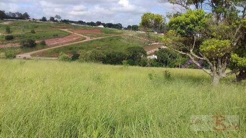 Imagem 1 de 3 de Terreno Residencial À Venda, Gsp Arts, Itatiba. - Te0539