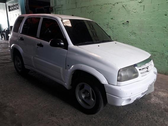 Chevrolet Grand Vitara Motor 4 Cilindros Si