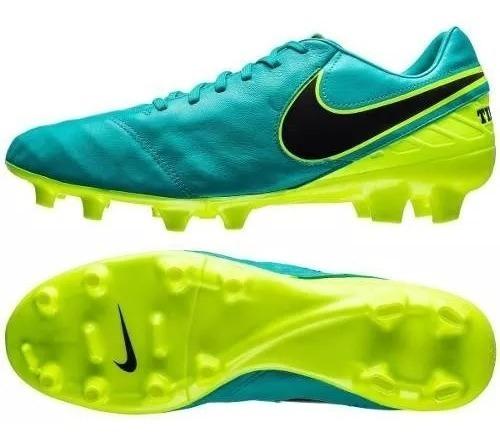 Botines Nike Tiempo Mystic V Fg