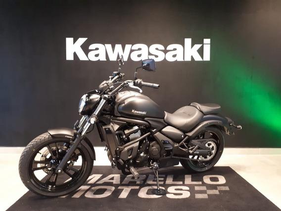 Kawasaki Vulcan S 650 Abs Doc Grátis- Pronta Entrega! (t)