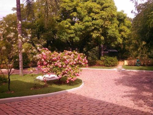 Imagem 1 de 22 de Chácara Residencial À Venda, Country  Club, Valinhos - Ch0021. - Ch0068