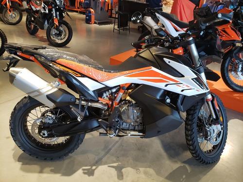 Moto Ktm 790 Adventure R 0km 2021
