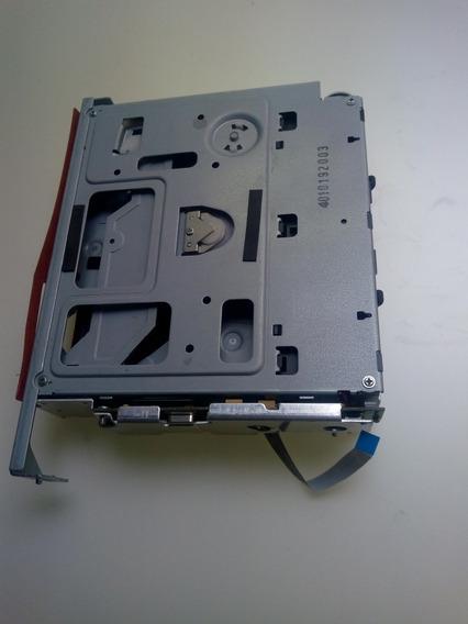 Mecanismo Completo Do Dvd Philip Ced229 Favor Lêr Descrição