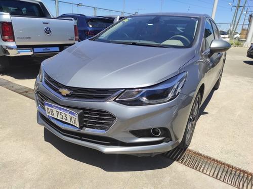 Chevrolet Cruze Ii 1.4 Sedan Ltz Lucas Semini