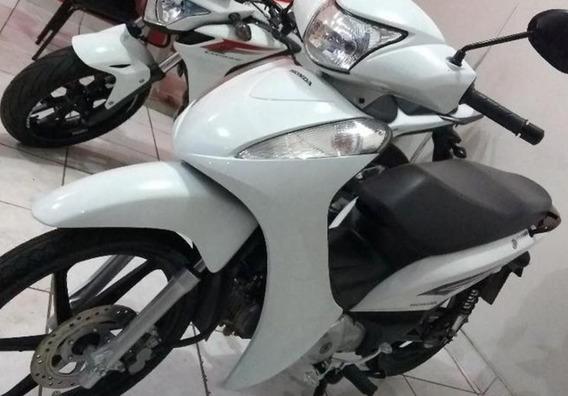 Honda Biz 125 Ex 2014