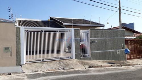 Casa À Venda Em Jardim Planalto - Ca279497