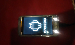 Pantalla Celular Htm Mini 7100
