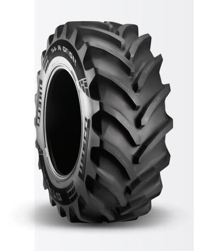 Pneu Para Maquinas Agrícolas Pirelli Rw1 Radial
