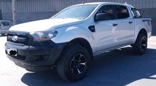 Nueva Ranger Dc 4x2 Xl 2.2l Pocos Km