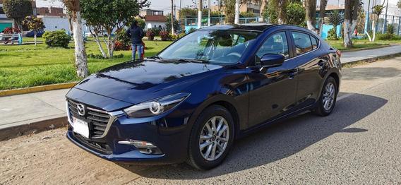 Mazda 3 Full 2018 Solo 13000 Km Como Nueva