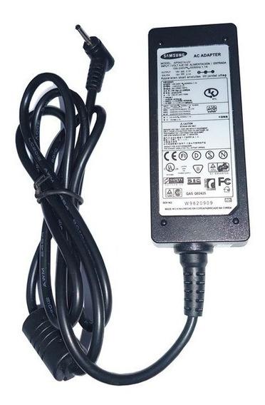 Fonte Carregador Notebook Samsung Ap04214-uv 19v 2.1a