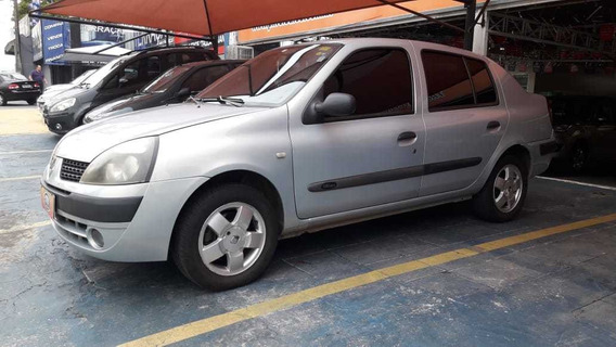 Clio Sedan Privilége 1.6 16v