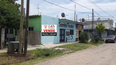 Casa En Venta En Barrio Parque San Martin