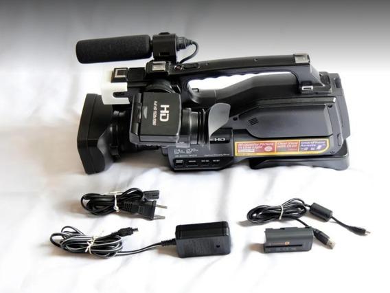 Filmadora Sony Hxr Mc 2500