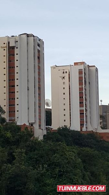 4 Apartamentos En Venta 17-15640