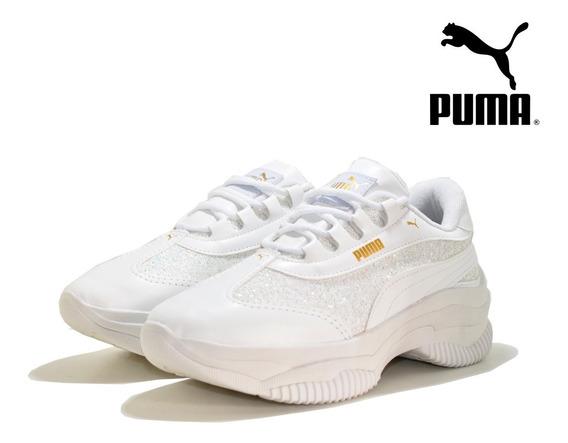 Tenis Puma Reivention Lançamento 2019