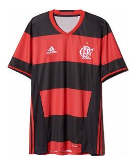 Camisa adidas Flamengo 1 2016 - Camisa Oficial
