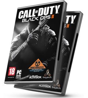 Random Steam Key + Call Of Duty Black Ops 2 Completo + Dlcs