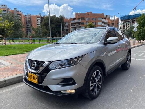 Nissan New Qashqai Advance Impecable!