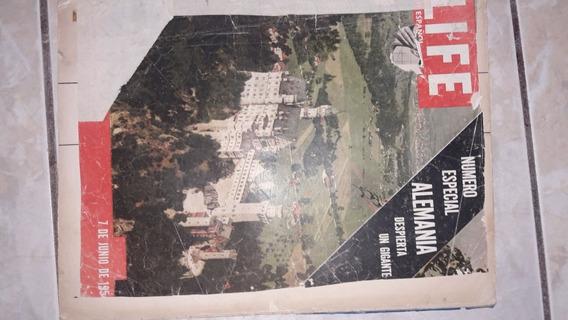 Revista Life En Espanol 07 De Junio De 1954