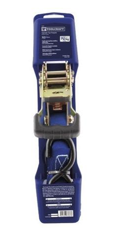 Eslinga Tipo Trinquete 2'' 9m 5000kg Toolcraft Tc0890