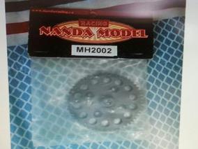 Nanda Racing Mh2002 Spur Gear 54t X 1