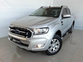 Ford Ranger Limited 3.2 4x4 Aut.