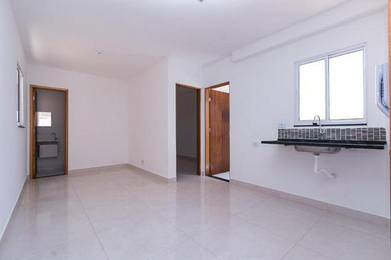 Apartamento Com 1 Dormitório À Venda, 35 M² Por R$ 159.900 - Artur Alvim - São Paulo/sp - Ap0499