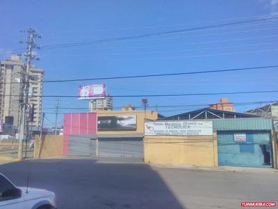 Galpones En Alquiler En Zona Norte Delicias