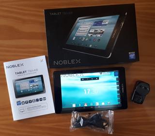 Tablet 8 Noblex Impecable