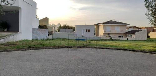 Terreno À Venda, 559 M² Por R$ 450.000,00 - Condomínio Residencial Castanheira - Sorocaba/sp - Te1178