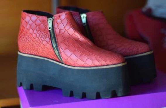 Zapatos Sofía De Grecia Mujer Nuevos Talle 35