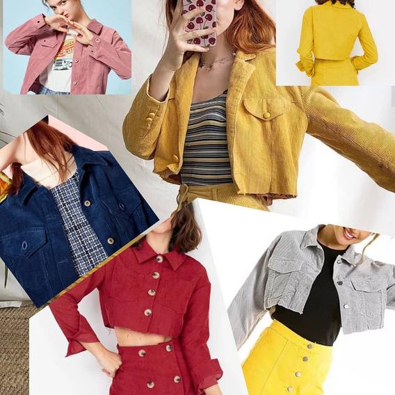 Chaquetas Mujer Zara Vestuario y Calzado, Usado en Mercado