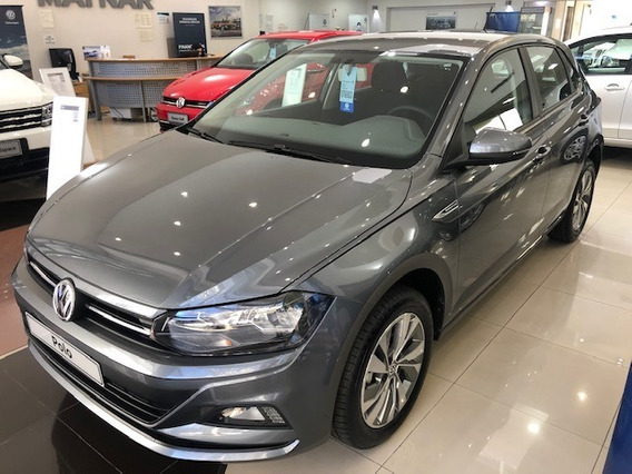 Volkswagen Polo 1.6 Msi Comfort Plus At Sn