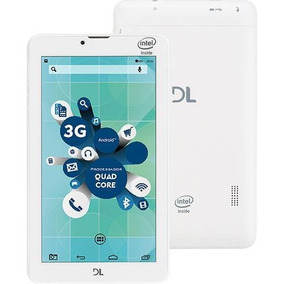Tablet Dl Socialphone 700 Tx316 8gb 7