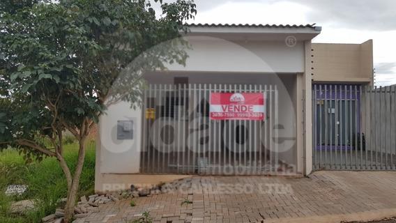 Casa Residencial Para Venda - 98774.001