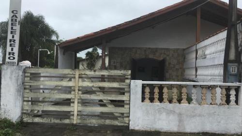 Casa A 400 Metros Do Mar No São Jorge Em Itanhaém - 6016 Npc