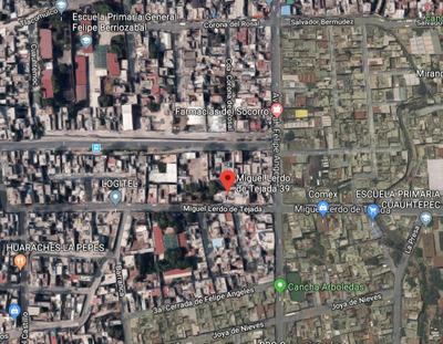 Casa En Remate Bancario, Miguel Lerdo De Tejada, La Casilda