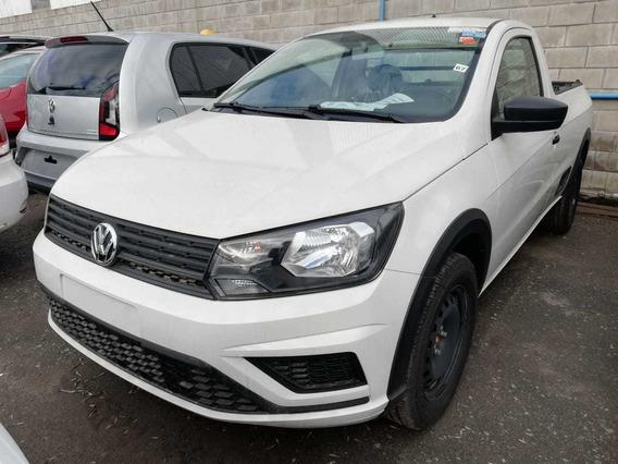 Volkswagen Saveiro 1.6 C/s My19