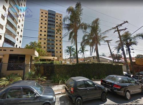 Imagem 1 de 16 de Apartamento À Venda, 72 M² Por R$ 435.000,00 - Ipiranga - São Paulo/sp - Ap1151