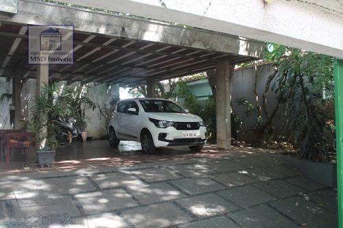 Imagem 1 de 28 de Casa A Venda No Bairro Jardim Maria Helena Em Guarulhos - - 2968-1