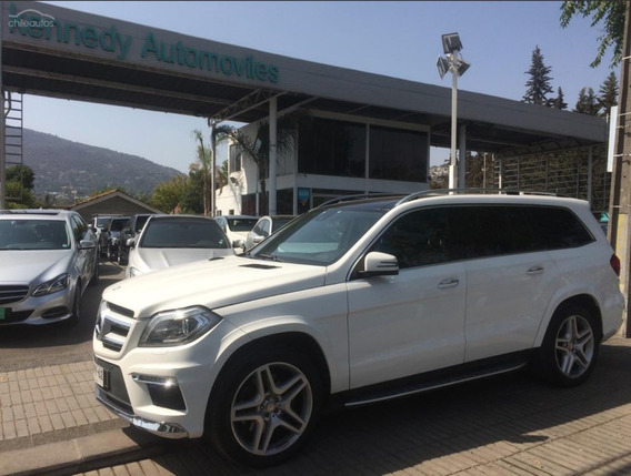 Mercedes Benz Gl 500 Impecable Oportunidad