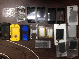 Repuestos Varios iPhone 3g 3gs