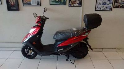 Haojue Lindy 125 2019 0km - Moto & Cia