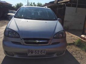 Chevrolet Vivant 1.6