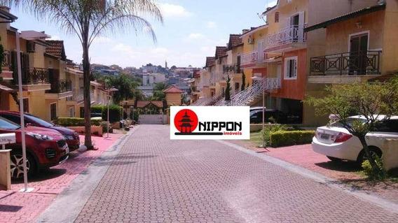 Casa À Venda, 320 M² Por R$ 1.100.000,00 - Portal Dos Gramados - Guarulhos/sp - Ca0159