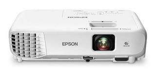 Proyector Epson Powerlite Home Cinema 760